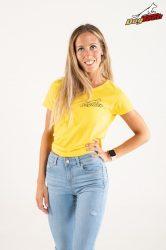 Dogtech Színes Női póló