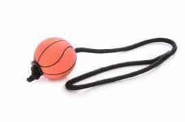 Dogtech 6cm átmérőjű szivacs labda